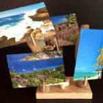 Porte photos