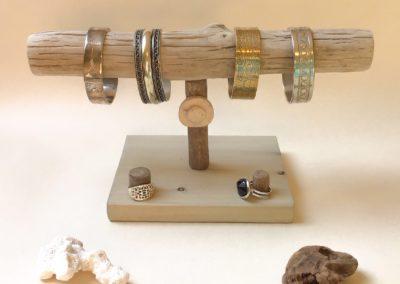 Porte bijoux Lestrézec