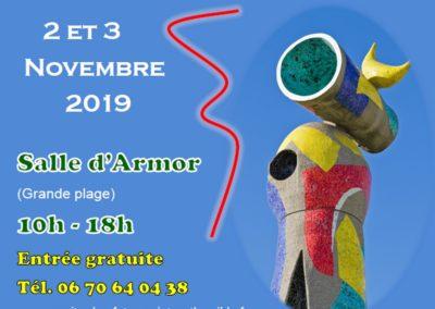 Salon des Savoir-Faire St Cast