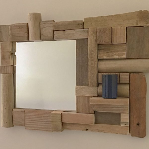 Miroir Saint Elven