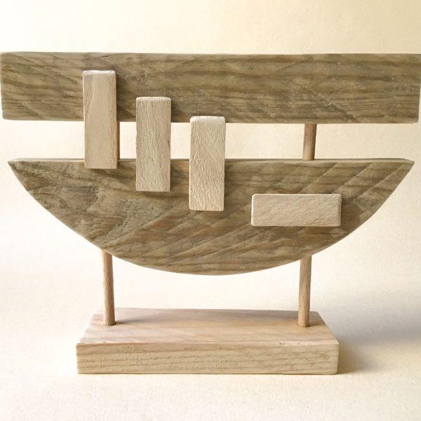Sculpture Kervoyal