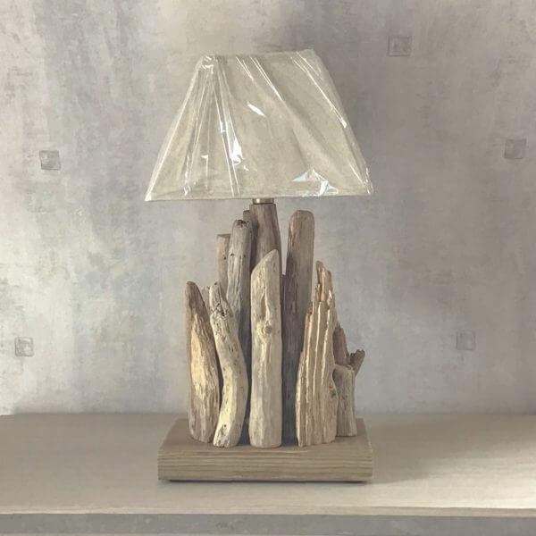 Lampe Landrévénec