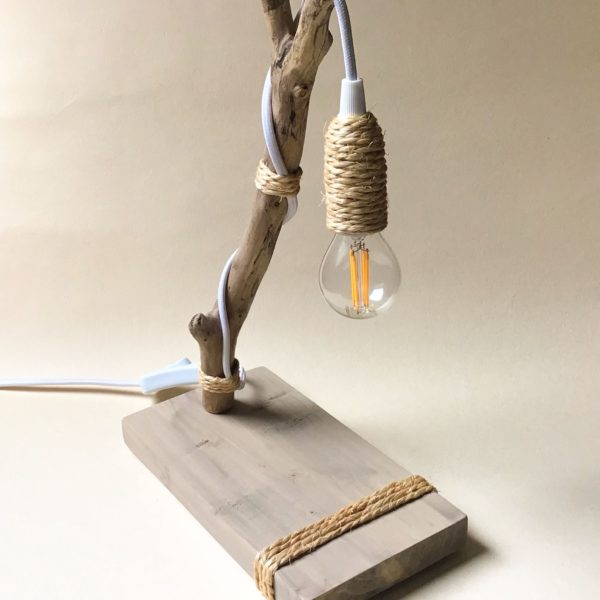 Lampe Guengat