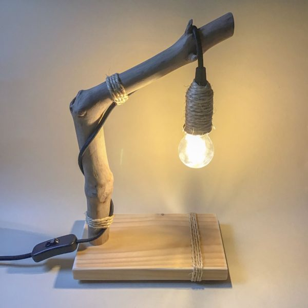 Lampe Landibilic