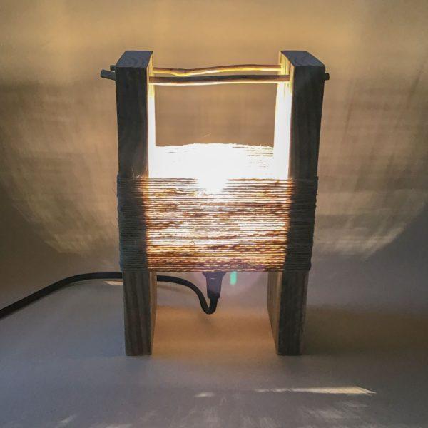 Lampe Al Lann